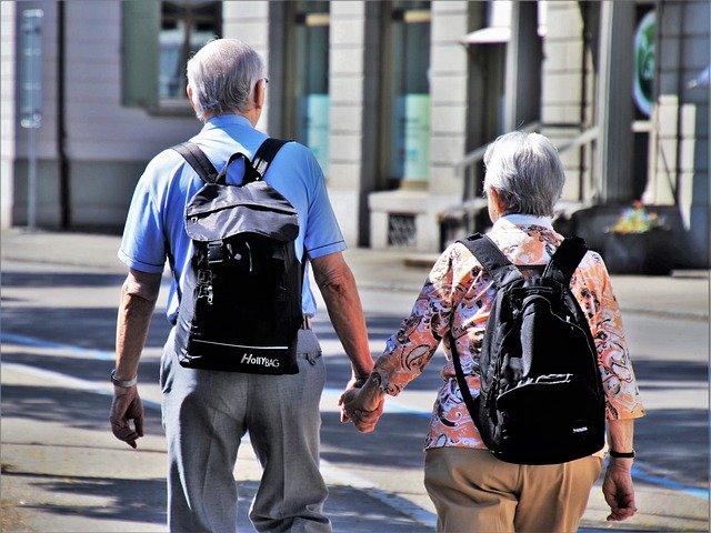 超高齢社会と認知症