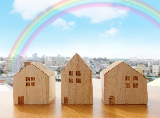 相続財産の減額や相続税の減額をする仕組みがあります