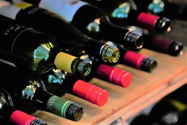 輸入酒類卸売業免許の解説
